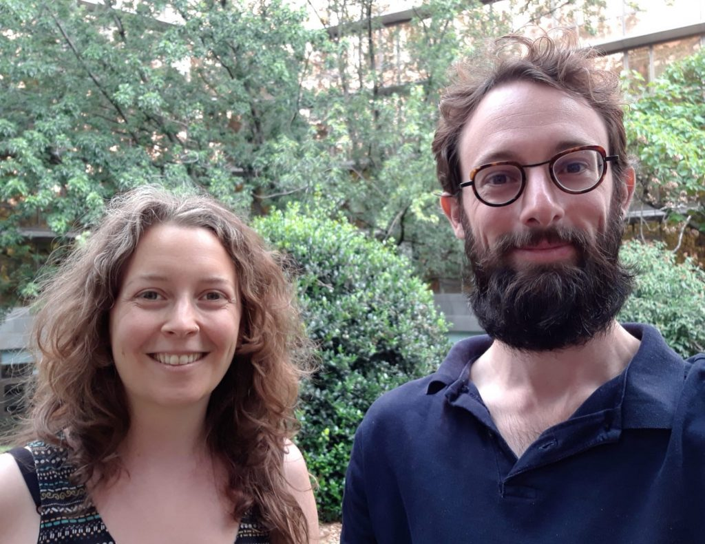 Myriam y Roland – REScoop