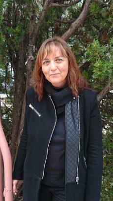 Lourdes Berdie